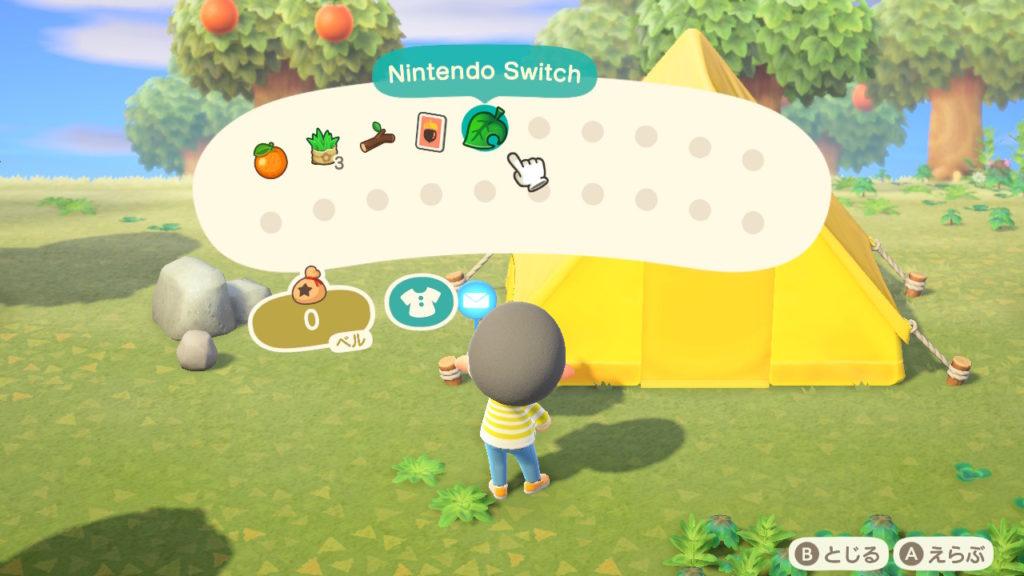 あつまれどうぶつの森 Nintendo Switch